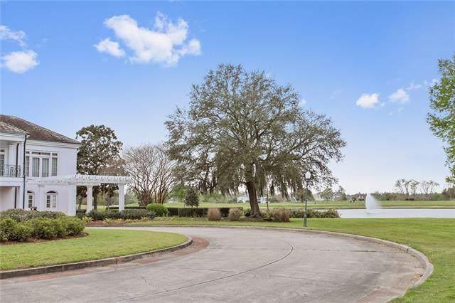 19 Fairway Oaks Drive, New Orleans, LA 70131 (MLS #2223639) :: Turner Real Estate Group