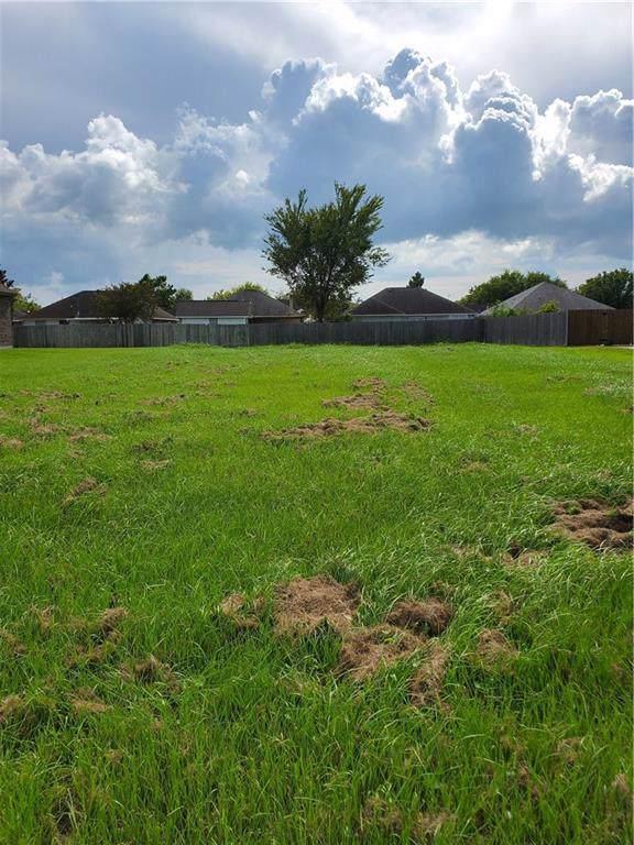 184 Riverlands Drive, La Place, LA 70068 (MLS #2223696) :: Turner Real Estate Group