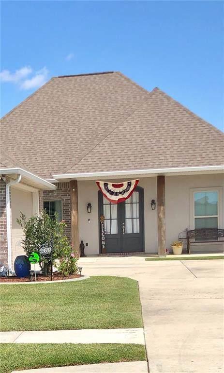23639 Madisonville Court, Ponchatoula, LA 70454 (MLS #2223758) :: Turner Real Estate Group