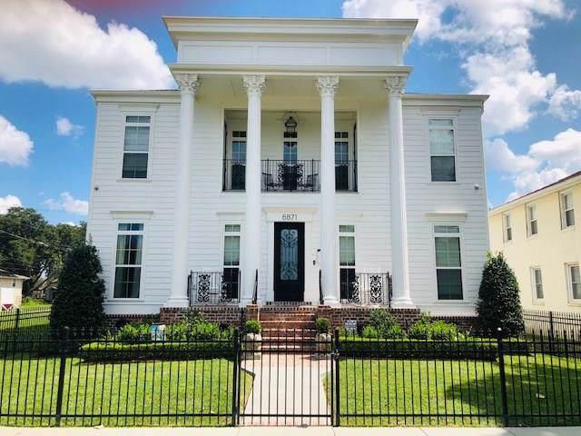 6871 Canal Boulevard, New Orleans, LA 70124 (MLS #2223989) :: Crescent City Living LLC