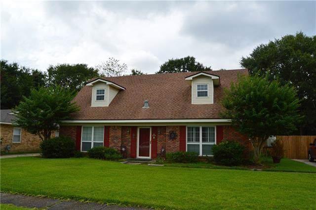 1384 West Lawn Drive, Slidell, LA 70460 (MLS #2224001) :: Inhab Real Estate