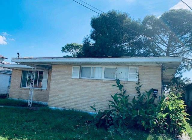 619 E William David Parkway, Metairie, LA 70005 (MLS #2224007) :: Amanda Miller Realty