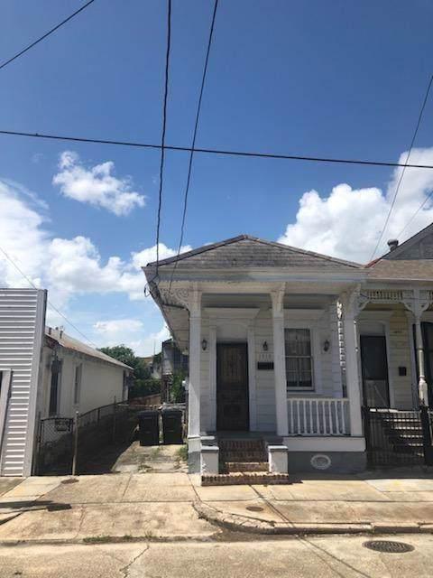1919 N Rampart Street, New Orleans, LA 70116 (MLS #2224044) :: Crescent City Living LLC