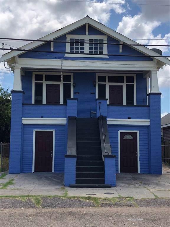 2818 S Roman Street, New Orleans, LA 70125 (MLS #2224075) :: Amanda Miller Realty