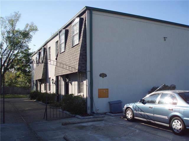 1824 Hickory Avenue C, Harahan, LA 70123 (MLS #2224101) :: Parkway Realty