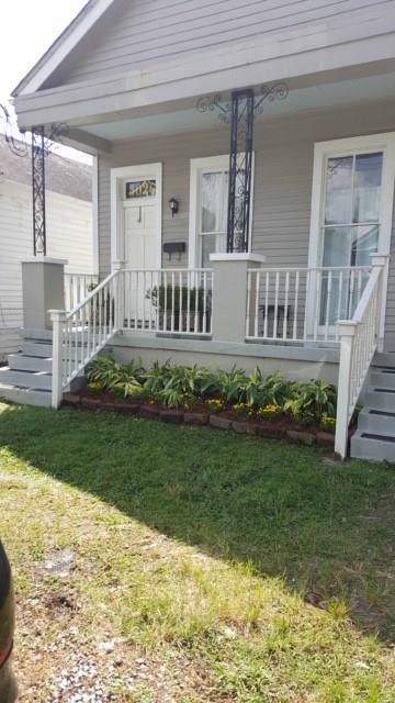 5026-5028 Annunciation Street, New Orleans, LA 70115 (MLS #2224156) :: Crescent City Living LLC