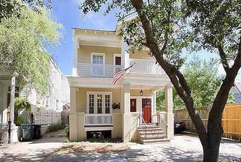 1525 Conery Street, New Orleans, LA 70115 (MLS #2224166) :: ZMD Realty