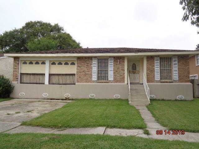 802 Bellemeade Boulevard, Gretna, LA 70056 (MLS #2224195) :: Inhab Real Estate