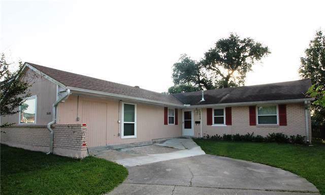 3608 E Louisiana State Drive, Kenner, LA 70065 (MLS #2224242) :: Turner Real Estate Group