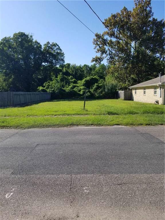 3116 Munster Boulevard, Meraux, LA 70075 (MLS #2224473) :: Turner Real Estate Group