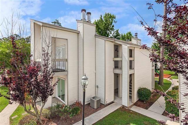309 Parkview Boulevard #309, Mandeville, LA 70471 (MLS #2224506) :: Robin Realty