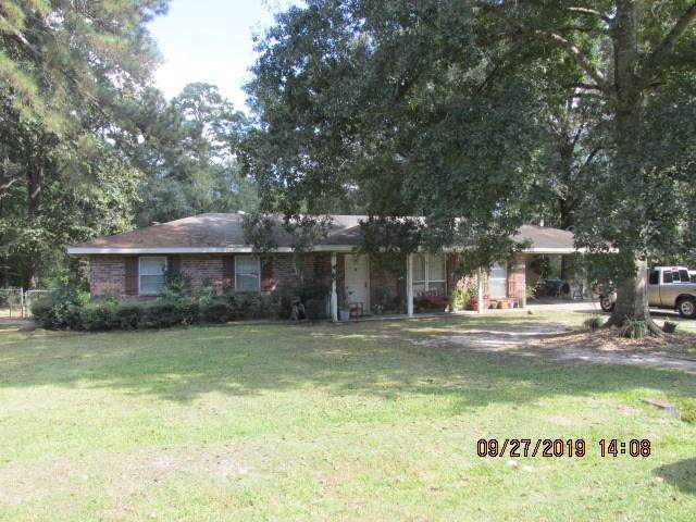 39680 Oakwood Estates, Ponchatoula, LA 70454 (MLS #2224956) :: Robin Realty