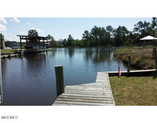 113 Kelly Cove, Pass Christian, MS 39571 (MLS #2225131) :: Top Agent Realty