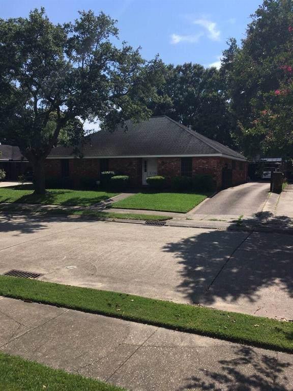 6536 Marigny Street, New Orleans, LA 70122 (MLS #2225134) :: Amanda Miller Realty