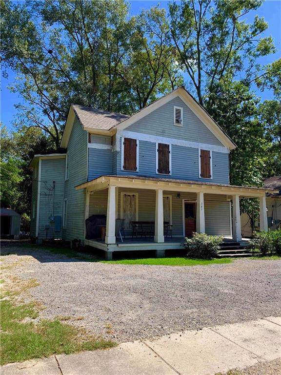 305 S Holly Street, Hammond, LA 70403 (MLS #2225254) :: Inhab Real Estate