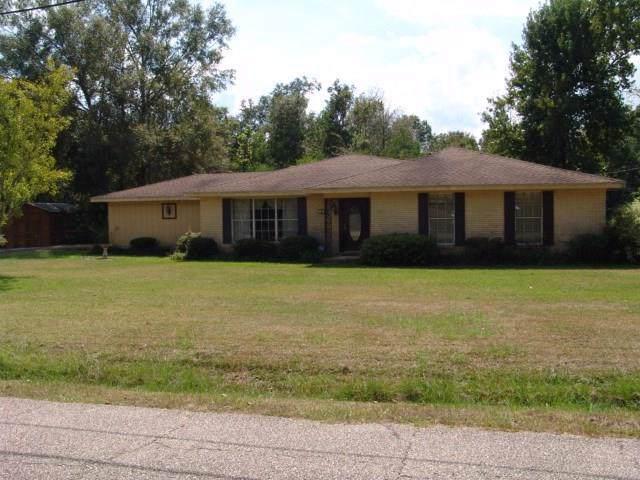 1310 Military Road, Bogalusa, LA 70427 (MLS #2225534) :: Crescent City Living LLC