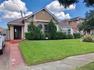 7033 E Tamaron Boulevard, New Orleans, LA 70128 (MLS #2225630) :: Watermark Realty LLC