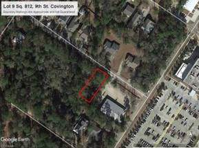 W 9TH Avenue, Covington, LA 70433 (MLS #2225632) :: The Sibley Group