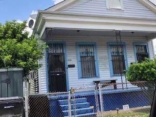 4415 N Rampart Street, New Orleans, LA 70117 (MLS #2225995) :: Inhab Real Estate