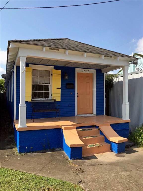 3620 Palmyra Street, New Orleans, LA 70119 (MLS #2226239) :: Inhab Real Estate