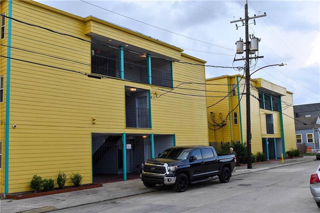 4520 Rampart Street - Photo 1