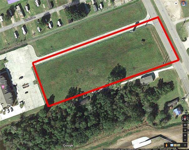 Tract A-2 Highway 23 Highway, Belle Chasse, LA 70037 (MLS #2226415) :: Robin Realty