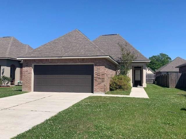 1509 Raston Drive, Hammond, LA 70403 (MLS #2226545) :: Inhab Real Estate