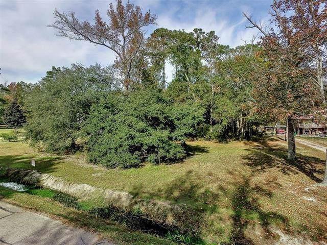 Mandane Drive, Lacombe, LA 70445 (MLS #2226618) :: Turner Real Estate Group