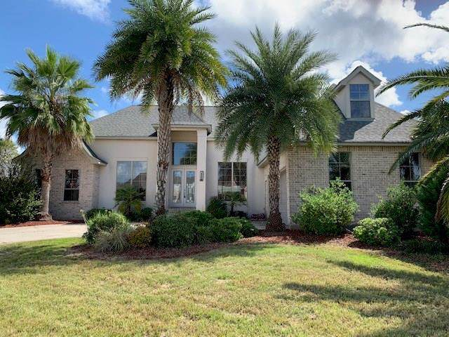 1011 Mariners Cove Boulevard, Slidell, LA 70458 (MLS #2226826) :: Robin Realty