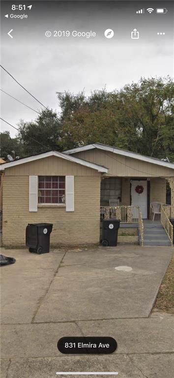 830 Elmira Street, New Orleans, LA 70114 (MLS #2226861) :: Crescent City Living LLC