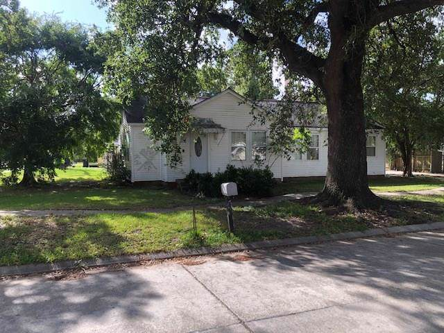 37 Gibbs Drive, Chalmette, LA 70043 (MLS #2226899) :: Inhab Real Estate