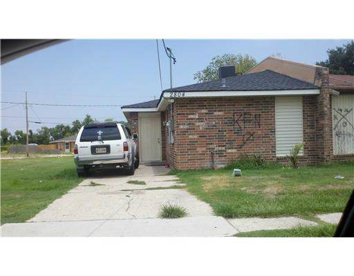 2804 Stacie Drive, Violet, LA 70092 (MLS #2227002) :: Robin Realty