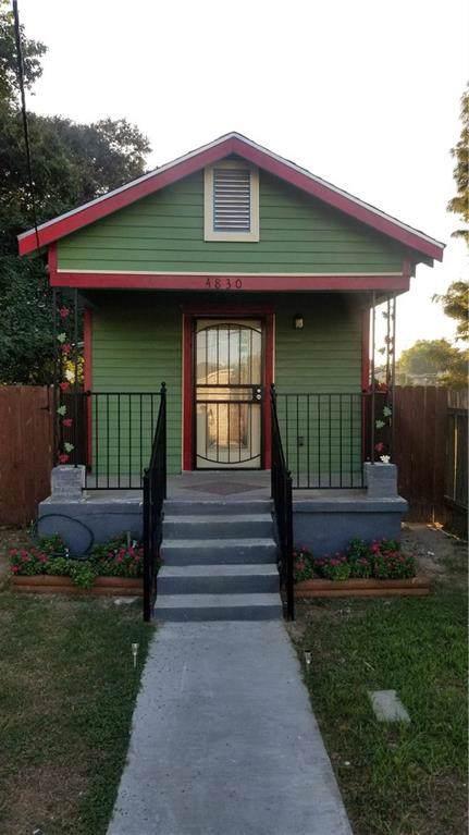 4830 Flake Avenue, New Orleans, LA 70127 (MLS #2227012) :: Turner Real Estate Group