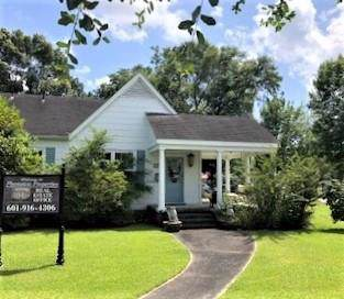 621 Goodyear Boulevard, Picayune, MS 39466 (MLS #2227083) :: Top Agent Realty