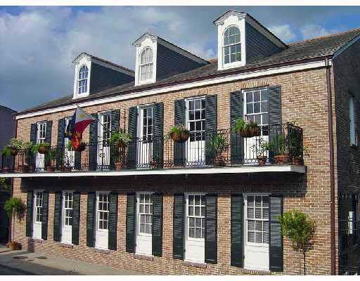1005 Barracks Street #8, New Orleans, LA 70116 (MLS #2227220) :: Robin Realty