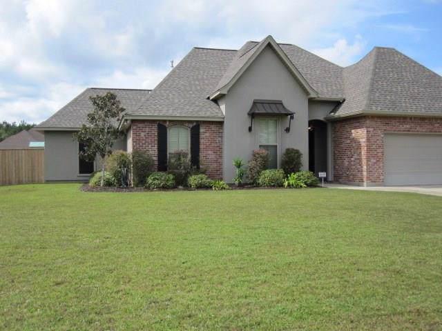 159 Fayedaye Drive, Madisonville, LA 70447 (MLS #2227228) :: Turner Real Estate Group