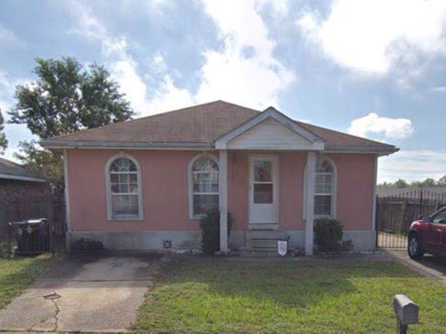 8800 Lake Forest Boulevard, New Orleans, LA 70127 (MLS #2227255) :: Crescent City Living LLC