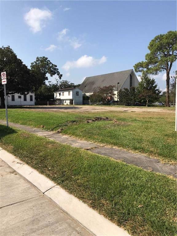 Metairie Road, Metairie, LA 70001 (MLS #2227257) :: Parkway Realty