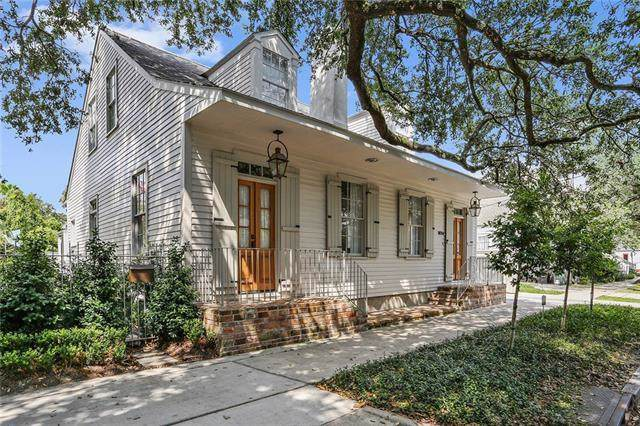 824 Washington Avenue, New Orleans, LA 70130 (MLS #2227303) :: Robin Realty