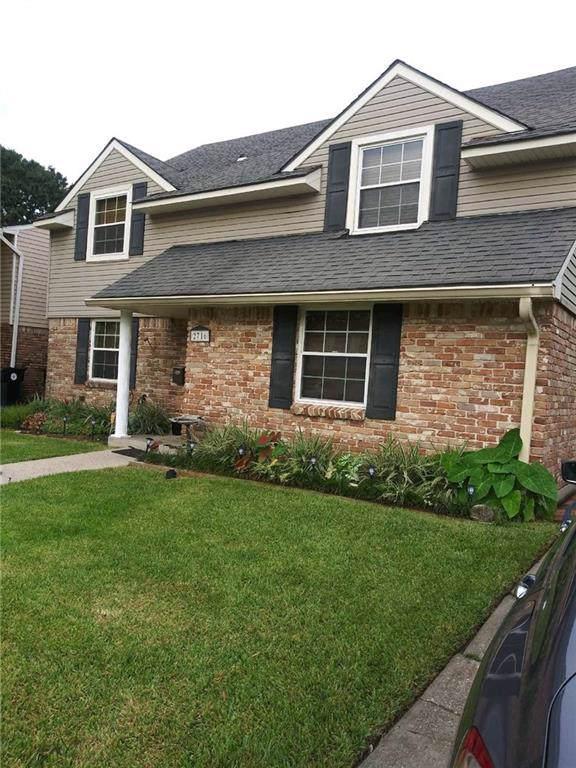 2716 Prancer Street, New Orleans, LA 70131 (MLS #2227318) :: Watermark Realty LLC