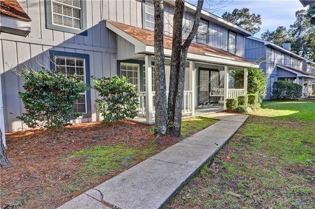 507 Cedarwood Drive #507, Mandeville, LA 70471 (MLS #2227339) :: Inhab Real Estate