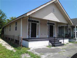 2149-51 Law Street, New Orleans, LA 70119 (MLS #2227469) :: Parkway Realty