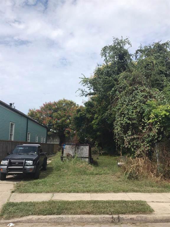 1243 N Robertson Street, New Orleans, LA 70116 (MLS #2227480) :: Top Agent Realty