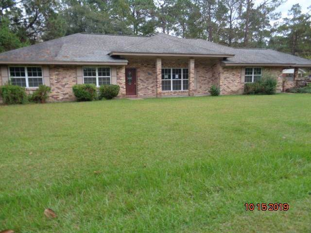 4 Edwards Place, Hammond, LA 70401 (MLS #2227583) :: Robin Realty