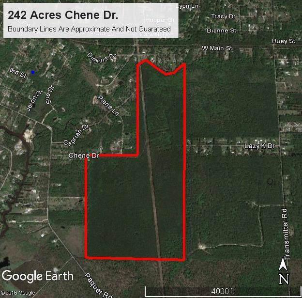 Chene Drive, Lacombe, LA 70445 (MLS #2227613) :: Turner Real Estate Group