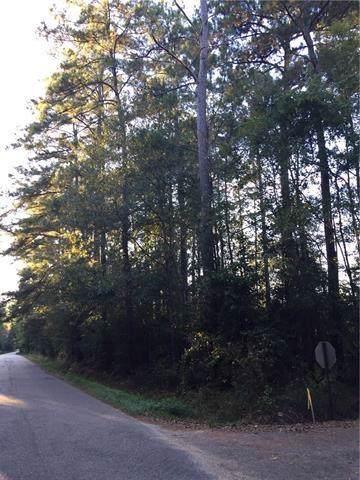 Indian Trail Road, Abita Springs, LA 70420 (MLS #2227636) :: The Sibley Group