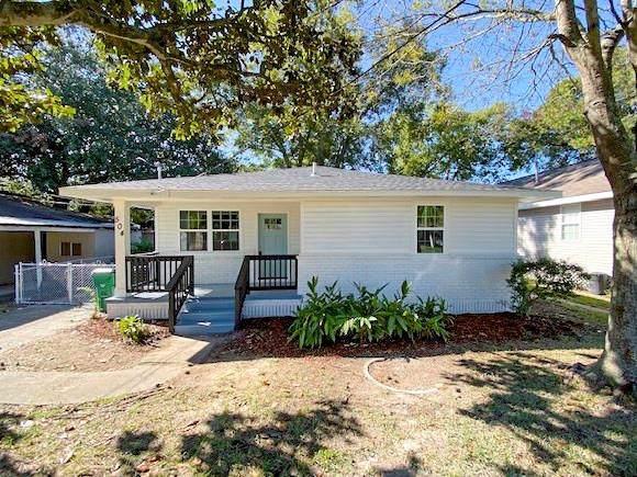 504 Grove Avenue, Metairie, LA 70003 (MLS #2227638) :: Turner Real Estate Group