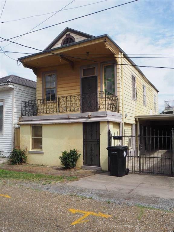 715 Harmony Street, New Orleans, LA 70115 (MLS #2227662) :: Crescent City Living LLC