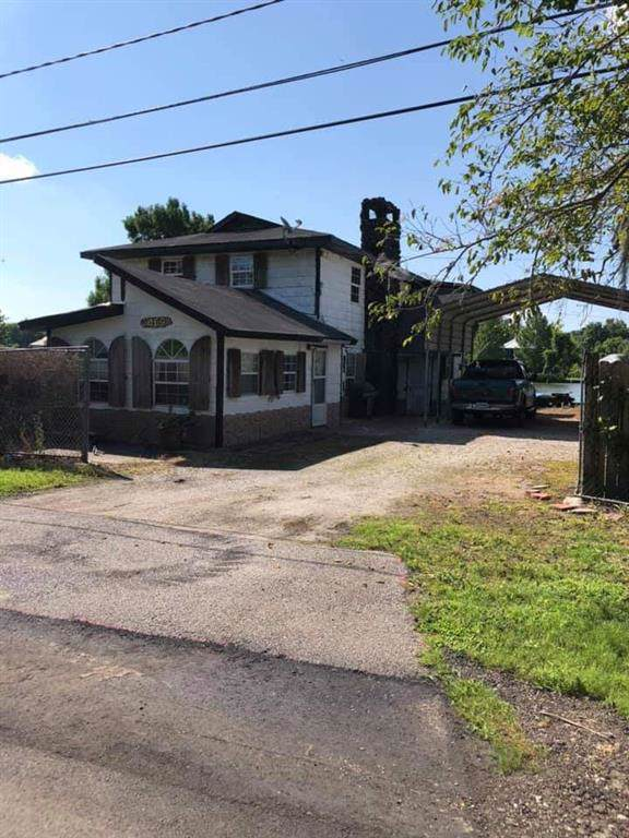 5469 Sharpe Road, Marrero, LA 70072 (MLS #2227675) :: The Sibley Group