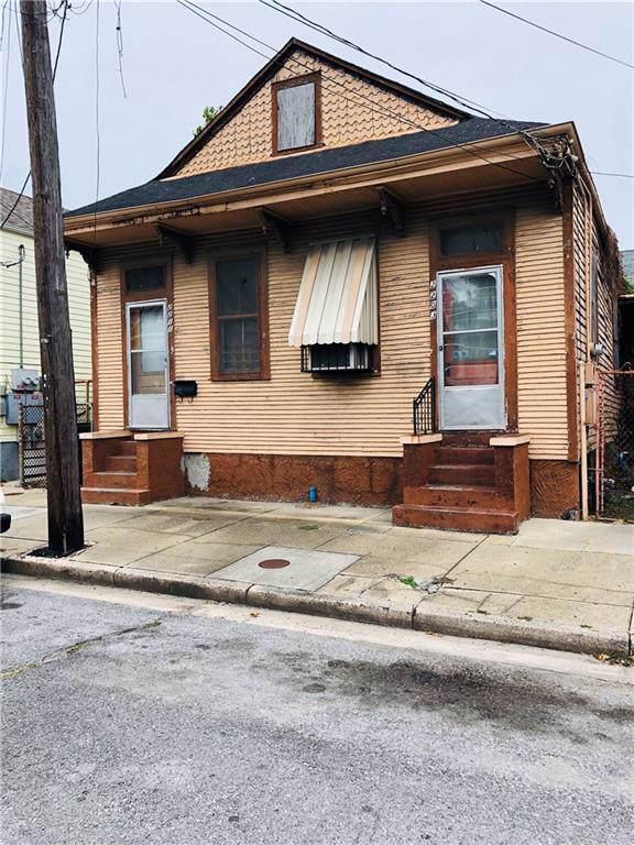 2209 St Philip Street, New Orleans, LA 70119 (MLS #2227728) :: Crescent City Living LLC